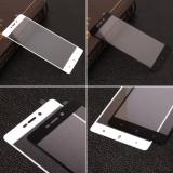 Защитное стекло для Xiaomi Redmi 4A на полный экран, арт.009288 (Черный)