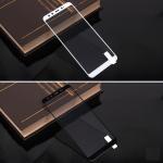 Защитное стекло для Xiaomi Mi A2 (Mi 6X) на полный экран, арт.009288 (Белый)
