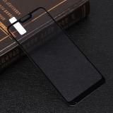 Защитное стекло для Xiaomi Redmi 6 Pro/ Xiaomi Mi A2 Lite на полный экран, арт.009288 (Черный)
