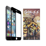 Защитное стекло HD+ Iphone XR 6.1 с полной проклейкой, черное