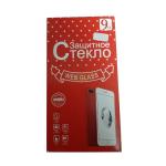 Защитное стекло Red Box 0.3mm для iPhone 5G/5S