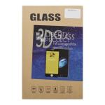 Защитное стекло 3D для iPhone 6/6s Plus Tempered Glass черное 0,33 мм (ударопрочное)