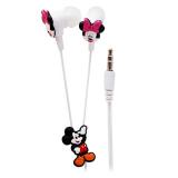 Проводные наушники внутриканальные [ORG] K-11 Mickey Mouse