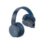 Беспроводные внешние наушники BO11 BOROFONE Maily BT wireless headset, цвет: синий