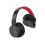 Беспроводные внешние наушники BO11 BOROFONE Maily BT wireless headset, цвет: черный