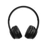 Беспроводные внешние наушники BO4 BOROFONE Charming wireless headset, цвет: черный