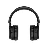 Беспроводные внешние наушники BO8 BOROFONE Love Sound wireless headset, цвет: черный