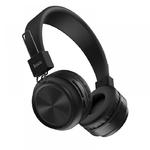 Беспроводные внешние наушники HOCO W25 Promise wireless headphones, цвет: черный
