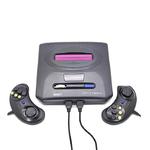 Игровая приставка Super Drive Retro 16 Bit (4 встроенных игры)