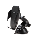 Держатель автомобильный FaisON, H-2, Guide, для смартфона, торпедо, шарнир, цвет: чёрный