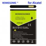 Alcatel 4024d АКБ WonkeGonke