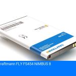 Аккумулятор Craftmann Fly FS454 Nimbus 8 1600mAh