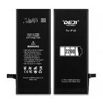 Аккумулятор DEJI для Apple iPhone 6S в коробке оригинальная ёмкость 1715 mAh