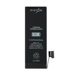 Аккумулятор для iPhone 5S/5C (Vixion) усиленная (1800 mAh) с монтажным скотчем