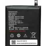 АКБ для Lenovo A5000/P70/VIBE P1/P90, BL234 Li4000 EURO (OEM)