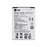 Аккумулятор для LG L90/G3s (D335/D380/D410/D724/H502/H522y/X155) (BL-54SH) (VIXION)
