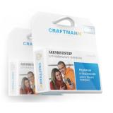 Аккумулятор Craftmann Nokia Lumia 430