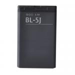 Аккумулятор Nokia BL-5J 5800 5230 N90 X6-00 Lumia 520 525 1320mAh