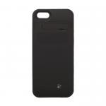 Дополнительная АКБ защитная крышка для iPhone 5/5s/SE