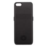 Дополнительная АКБ защитная крышка для iPhone 5/5s