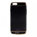 Аккумулятор внешний Joyroom для APPLE iPhone 6 (4.7) D-M124, 3000mAh, металл, 1A, золотой