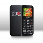 Мобильный телефон teXet TM-B209 цвет черный