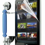 Пленка защитная Okcase для LG Spirit Magna H502 (матовая, партия 2)