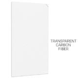 Защитная пленка на заднюю панель Hoco GB002 для плоттера, арт.012312 (Прозрачный)
