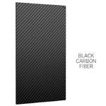 Защитная пленка на заднюю панель Hoco GB002 для плоттера, арт.012312 (Черный)