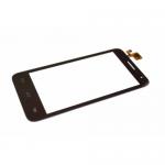 Сенсор Alcatel OT5038D POP D5 (черный) LS