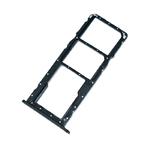 Держатель SIM карты для Huawei Honor 8X (черный)