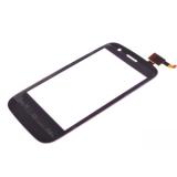 Сенсор Explay N1 (черный)LS