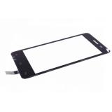 Сенсор дисплея Fly IQ4403(Energie3) (черный)
