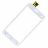 Тачскрин для Fly IQ4490i Era Nano 10(белый)
