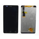 LCD дисплей для HTC Desire 400 Dual Sim в сборе с тачскрином LP