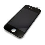 Дисплей Apple iPhone 4S в сборе с сенсором (черный) LS