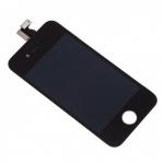 Дисплей Apple iPhone 4 в сборе с сенсором (черный)LP
