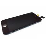 Дисплей Apple iPhone 5S в сборе с сенсором (черный)LP