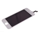 Дисплей Apple iPhone 5S в сборе с сенсором (белый) LP