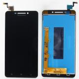 LCD дисплей для Lenovo A5000 в сборе с тачскрином (черный)LP