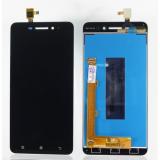 LCD дисплей для Lenovo S60 в сборе с тачскрином (черный)GS