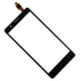 Тачскрин для Lenovo A536 (черный) LP
