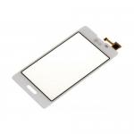 Сенсор LG E450 Optimus L5 II E460 (белый)