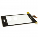 Сенсор LG E610 E612 Optimus L5 (черный)LP