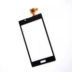 Сенсор LG P705 P700 L7 (черный)LP