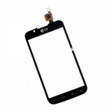 Тачскрин для LG Optimus L7 II Dual P715 1-я категория (черный) LP