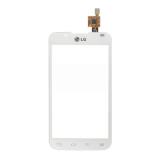 Тачскрин для LG Optimus L7 II Dual P715 1-я категория (белый) LP
