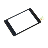 Тачскрин для LG T300 1-я категория (черный)