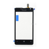 Сенсор Microsoft Lumia 430 Dual SIM (черный)LS
