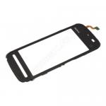 Сенсор Nokia 5230 5228 5235 (черный)